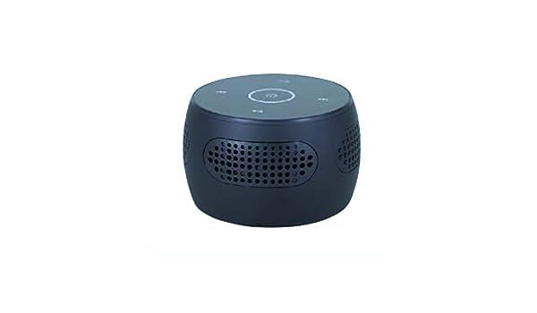 PV-BT10i Cámara Espía Oculta en Altavoz Bluetooth: Amazon.es: Bricolaje y herramientas
