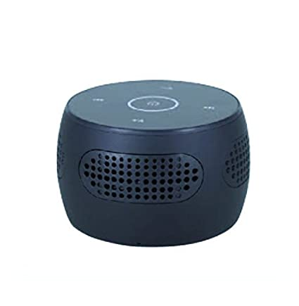 PV-BT10i Cámara Espía Oculta en Altavoz Bluetooth