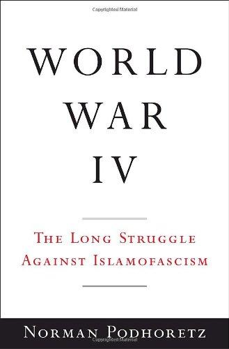 world war iv - 1