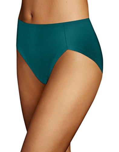Maidenform Women's Comfort Devotion High Leg Brief