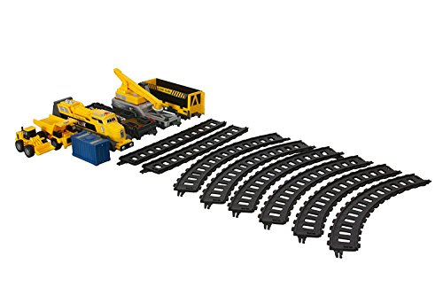 Toystate Caterpillar Construction Diesel Train product image
