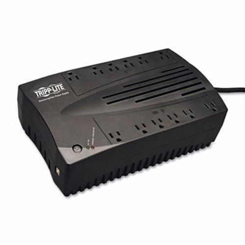 Tripp Lite AVR900U AVR Series Line Interactive UPS 900VA, 120V, USB, RJ11, 12 Outlet (TRPAVR900U)