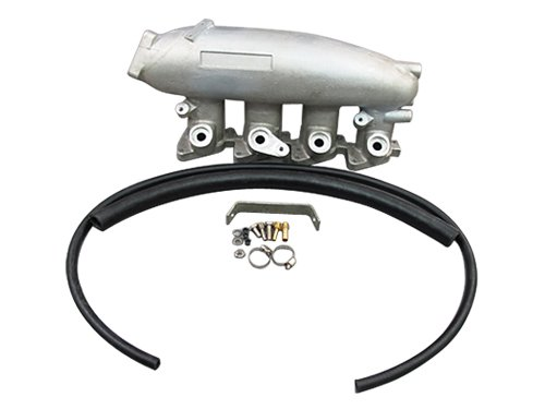 240sx Intake Manifold - 89-98 240SX S13 SR20DET Aluminum Intake Manifold