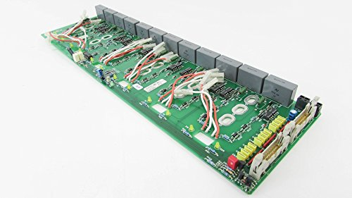 BORRI JUE301738 Interface Board RE/FY-12L by BORRI