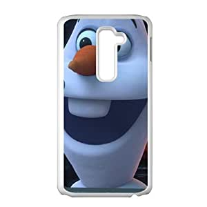 Frozen practical fashion lovely Phone Case for LG G2