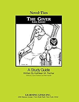 Giver study guide array giver novel ties study guide lois lowry 9781569823118 amazon com rh fandeluxe Gallery