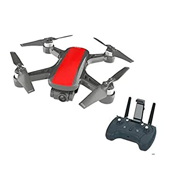 IDS Home WiFi FPV RC Drone 2-axis Gimbal 1080P HD Camera – RED