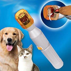 Pet Pedicura para perros perro gato gatos Lima Manicura eléctrico