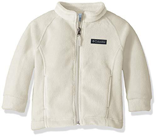 Columbia Kid's Benton Springs Fleece Outerwear Fawn 18/24