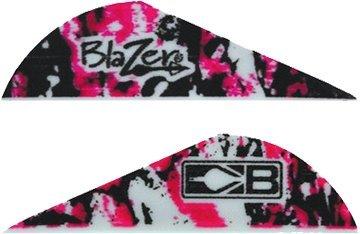 Blazer Bohning 2 Vanes (Bohning True Color 2