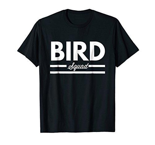 Cool Bird Squad Tshirt