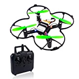 Do It Yourself Drone Building Blocks 2.4 GHz Remote Control ...