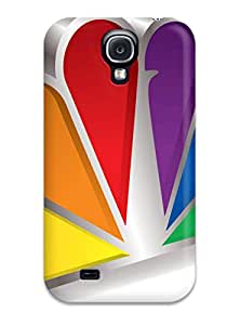 Nbc Logo Feeling Galaxy S4 On Your Style Birthday Gift Cover Case