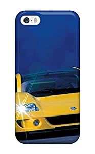 Andrew Cardin's Shop New Super Strong 1997 Volkswagen W12 Concept Tpu Case Cover For Iphone 5/5s