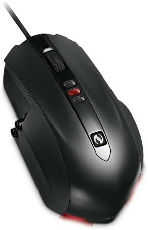Microsoft SideWinder X5 Mouse