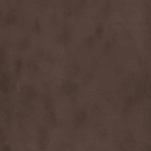 Venilia adesiva Effetto Velluto del cioccolato Deko Schermo Pellicola Mobili Carta Da Parati Adesiva, PVC, senza ftalati, Scuro 67, 5 cm X 1 m 53198, Marrone, 100 x 67.5 cm 5cm X 1m 53198 100x 67.5cm WIOYS