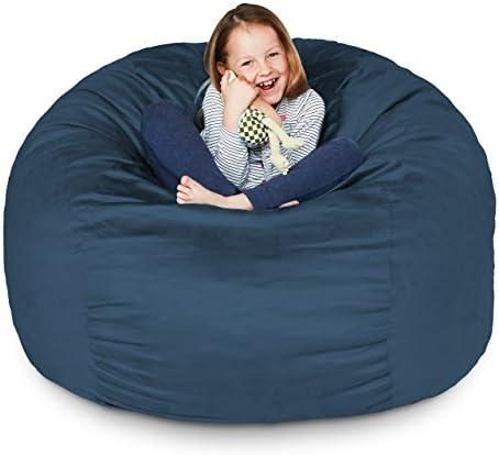 Lumaland Luxury Bean Bag Chair