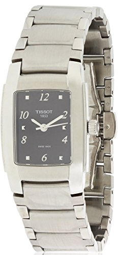 Tissot T10 Stainless Steel Ladies Watch