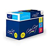 Color Copy 24891 A3/420 x 297 mm Office Paper - Silk White (Pack of 4)