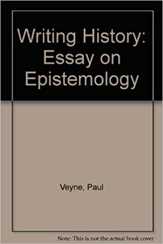 com writing history essay on epistemology  writing history essay on epistemology 1st edition