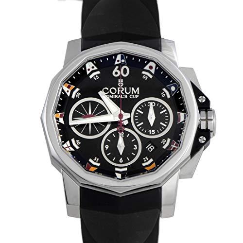 Cup Chronograph Admirals - Corum Men's 753.691.20/F371 AN92 Admirals Cup Chronograph Watch