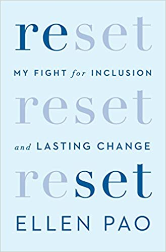 amazon reset my fight for inclusion and lasting change ellen