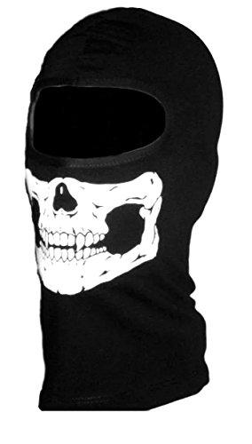 American Skull Balaclava Snowmobile Snowboard product image