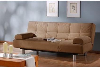 amazon    brand new atherton home manhattan convertible futon sofa bed and lounger atherton home manhattan convertible futon sofa bed and lounger      rh   ekonomikmobilyacarsisi