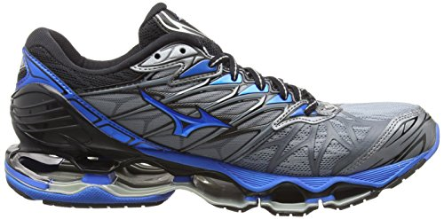 7 Basses Gris Multicolore Homme Tradew Blk Mizuno Divablue Prophecy Sneakers 001 Wave gYO4I