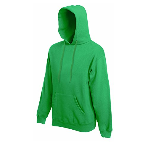 208 Of Con Babloo Cappuccio Loom Classic Sweat Prato Verde Fruit 0 Felpa 62 Hooded fIwHR0