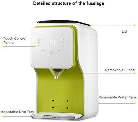 YXLONG Konstante Temperatur Automatischer Milchzubereiter Intelligente Automatik Papas Artefakt Wei/ß,White
