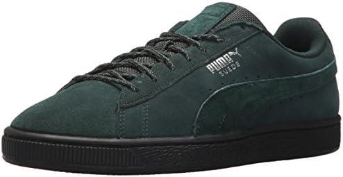 Suede Classic Weatherproof Sneaker