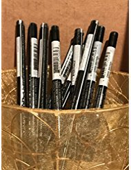 Lot of 10 Avon True Color Glimmersticks Brow Liner Definer - Dark Brown