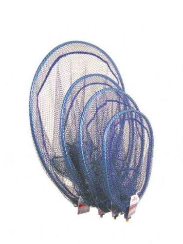 Medium Oval Net Head-Bermuda AQUATIC OPTIONS