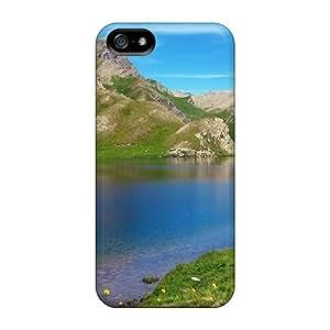 New Arrival Iphone 5/5s Case Lago Secco Case Cover