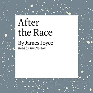 After the Race Audiobook