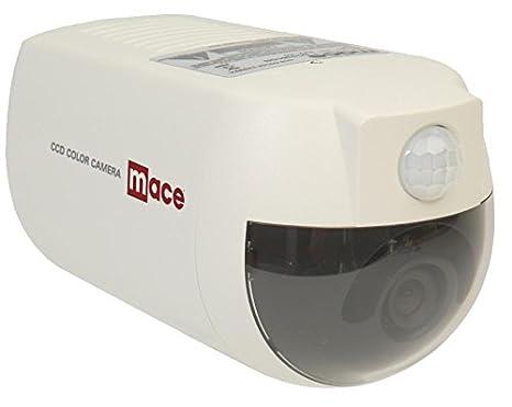 Mace SCS351CN - Cámara de vigilancia (6 lx, CCD, 25,4/