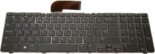 English-International, 102 Keys, C12N Windows 8 Windows 102 M22MF English-International Dell Keyboard