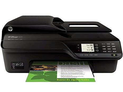software stampante hp officejet 4620