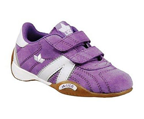 Lico Dancer V 530128 Sneaker Sportschuhe , 34