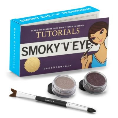 Smoky Tutorials Eye - Tutorials: Smoky