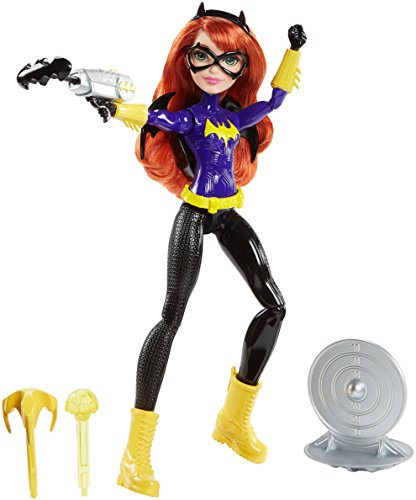 Batgirl Costumes Target - DC Super Hero Girls Blaster Action