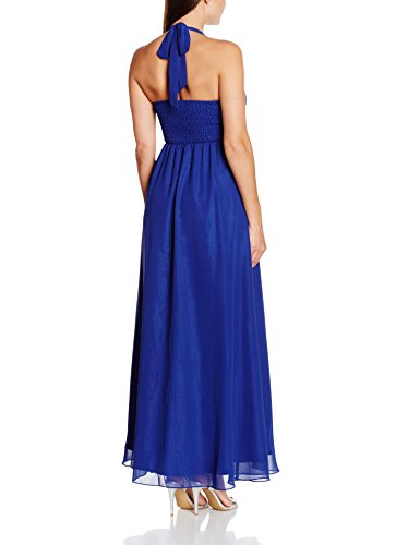 MY EVENING DRESS Marlene, Vestido para Mujer Blau (Dark Blue AL)