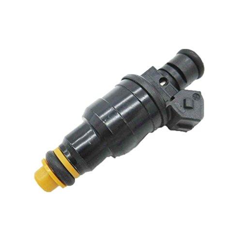 Price comparison product image Egal 4 Holes Fuel Spray Nozzle 0280150464 Fuel Injector Car Accessory for Audi A3 / Skoda Octavia / VW Bora Golf Sharan