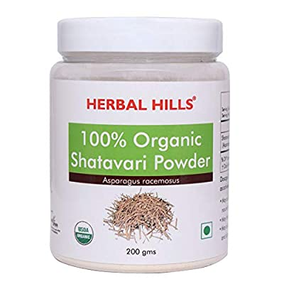 Herbal Hills Organic