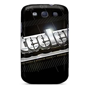 Galaxy S3 Cases Slim [ultra Fit] Pittsburgh Steelers Protective Cases Covers
