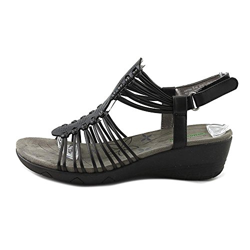 Sandalo Da Donna Haydin Da Baretraps Nero