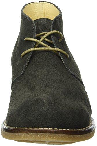 Jonny's Sif, Zapatillas de Estar por Casa para Mujer Grau (Grey)