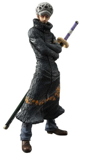 Megahouse One Piece Trafalgar Law Ex Model PVC (Megahouse One Piece)