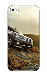 Hot HppiJns695LdsTU Case Cover Protector For Iphone 5c- 2015 Subaru Outback